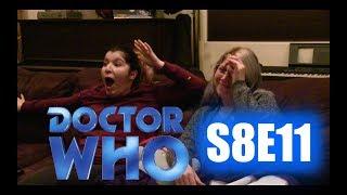 Doctor Who S8E11