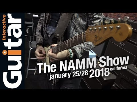 NAMM 2018 | Nexi Industries