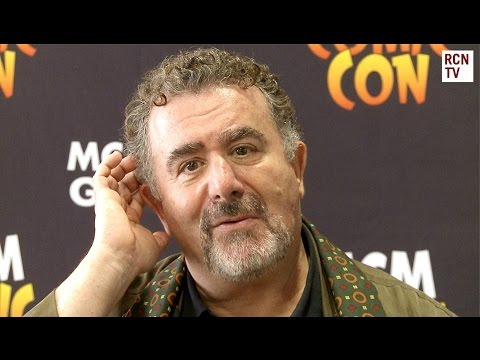 Saul Rubinek Interview - Curb Your Enthusiasm & Larry David