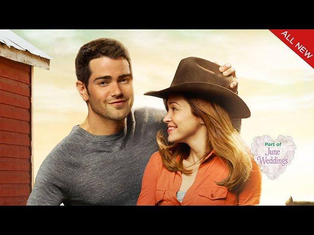 A Country Wedding - Premieres Saturday, June 27 9/8c