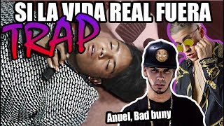 TRAP en la VIDA REAL - Bad Bunny, Ozuna y más