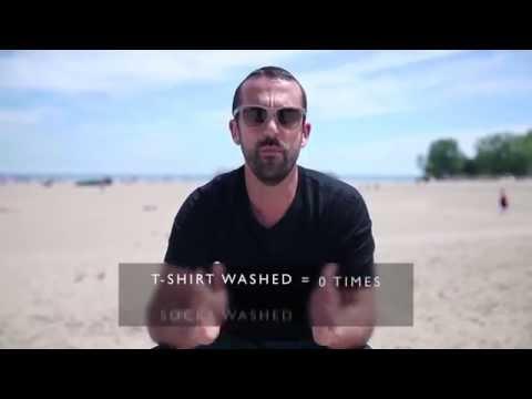 Unbound Merino - Indiegogo launch video
