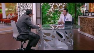 8 الصبح - حوار مع الكاتب محمد مصطفى أبو شامة حول تدهور العلاقات القطرية مع دول الخليج
