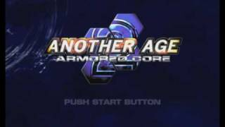 Armored Core 2/Another Age : Heaven