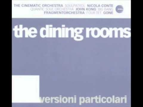 The Dining Rooms - Astro Black (The Dining Rooms Phunk Mix) mp3