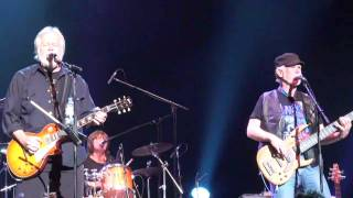Bachman & Turner - Hold Back The Water (LIVE) - Rama, Ontario