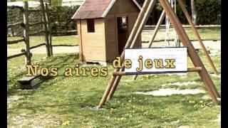 Vidéo de présentation du Camping Les Naïades