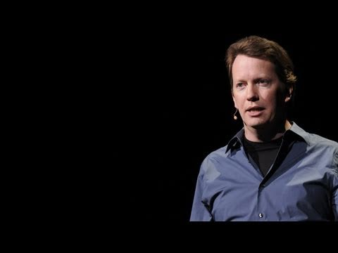 Cosmology and the arrow of time: Sean Carroll at TEDxCaltech