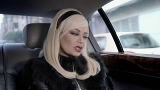 Madeleine Matar - Ta3bani Official Video / كليب مادلين مطر المثير للجدل تعباني