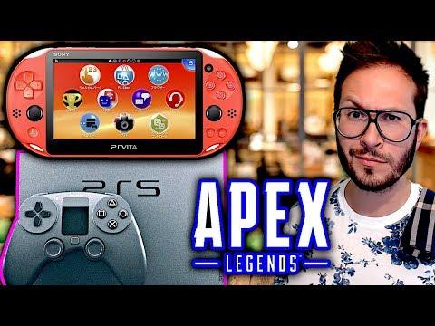 Grosse rumeur PS5, brevet console portable Sony, Resident Evil 2 sur iOS, Pokémon GO au top