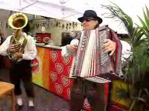 Villach Kirchtag Music