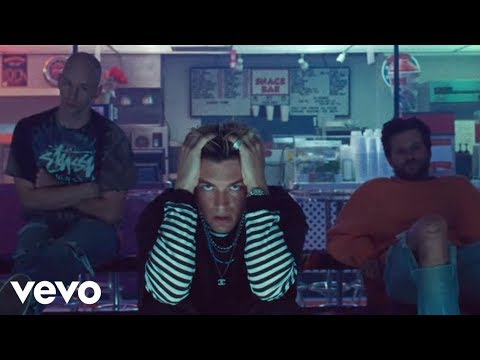 LANY, Julia Michaels - okay (Official Video)