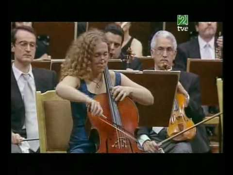 Saint Saëns Cello Concerto Nº 1 in A Minor, Op 33,...