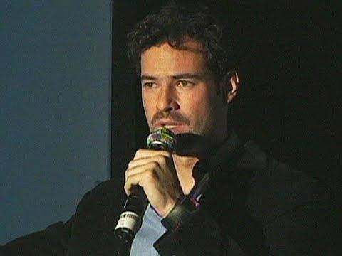 A civil response to violence (with English subtitles)   Emiliano Salinas