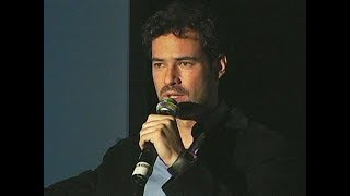 Emiliano Salinas: A civil response to violence