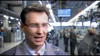 《超級工廠》德國超跑 - 保時捷 Porsche 911 GT3【中文字幕】