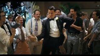Matthew McConaughey ft. Leonardo Dicaprio - Wolf Of Wall Street Chest Thump Remix [Music Video]
