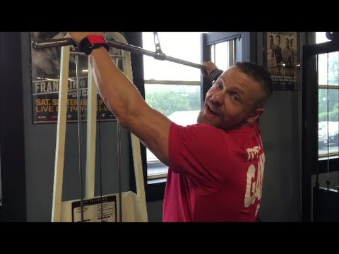 Wide Grip Lat Pulldown | A Complete Guide and Form Tips | Tiger Fitness