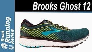 Brooks Ghost 12 Review | Un clásico dentro del grupo de entrenamiento