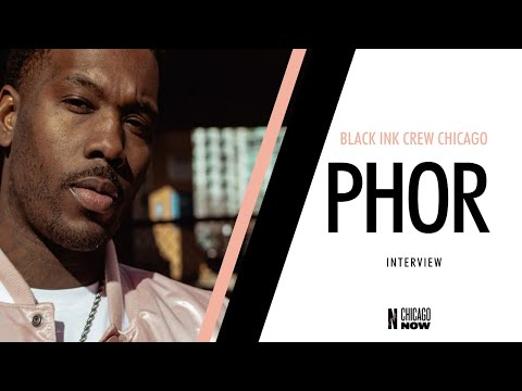 Thumbnail image for 'Chicago Rapper And Black Ink Crew Chicago's PHOR Releases New Video'