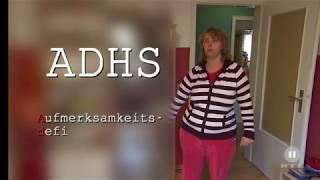 Frauentausch - Mein Sohn hat das HDHS Syndrom