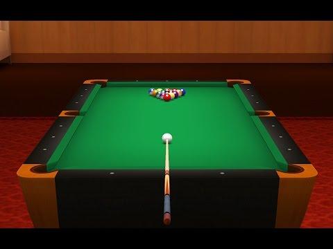 Pool Break Pro 3D Gameplay