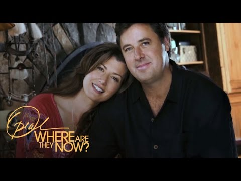 What Amy Grant Learned From Her Marriage to Vince Gill | Where Are They Now | Oprah Winfrey Network