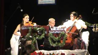 ARTES PIANO TRIO -
