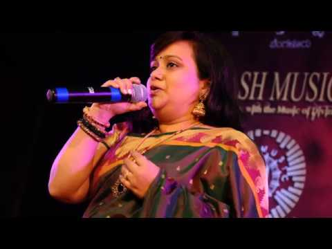 Nanna Jeeva (Singer: Usha Umesh & Keys: V)