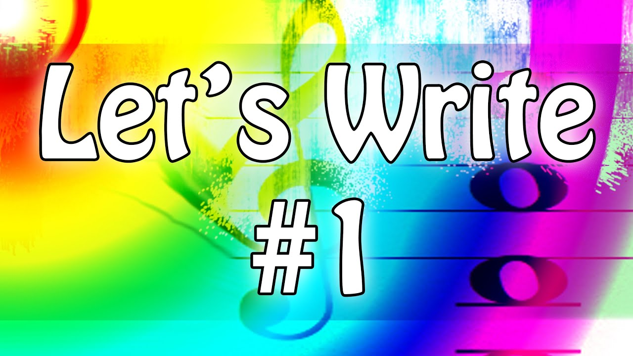 Premise Indicator Words: Let's Write! 10 Minutes Of Composition With Fake Dr. Levin