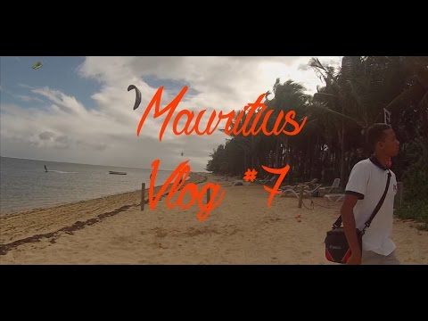 RIU Creole Hotel & Resort First Day! Mauritius Vlog #7