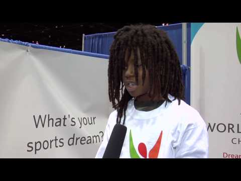 What's Your Sports Dream?