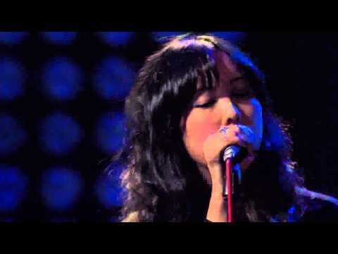 The Naked and Famous - All of this (iTunes Festival 2011)