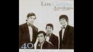 LOS GOLPES  -  INOCENCIA  1974
