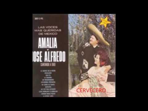 Jose Alfredo Y Amalia Mendoza