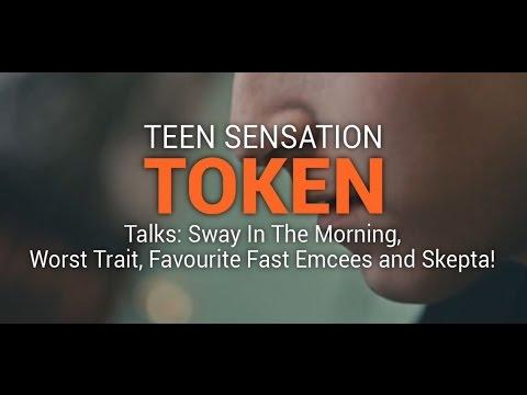 Teen rap sensation Token tells all in insightful new interview