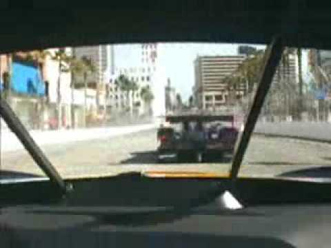 Oliver Gavin TV - Long Beach Practice