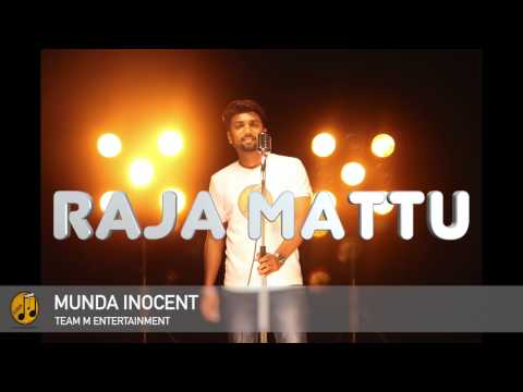 MUNDA INNOCENT FT RAJA MATTU || LATEST PUNJABI SONGS || FULL AUDIO
