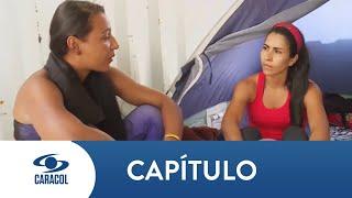 EN VIVO: Eliminado del Desafío | Caracol Televisión
