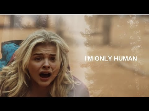 "Sad Multifandom| ""I'm only human"""