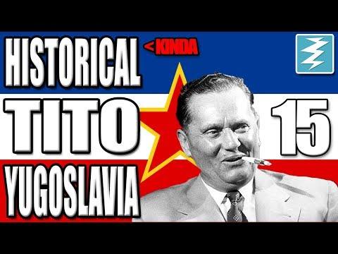 O BOY [15] Yugoslavia - Death or Dishonor - Hearts of Iron IV |