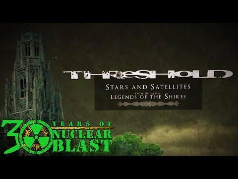 Threshold - Stars And Satellites (LYRIC VIDEO)