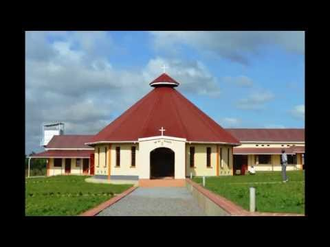 "Inauguration of ""Good Shepherd Peace Centre"" in Kit  Juba"