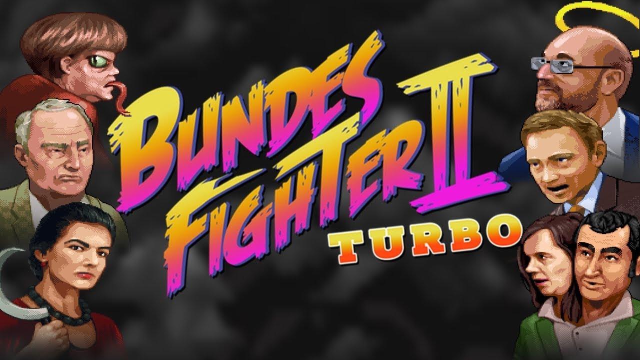 Bundes Fighter
