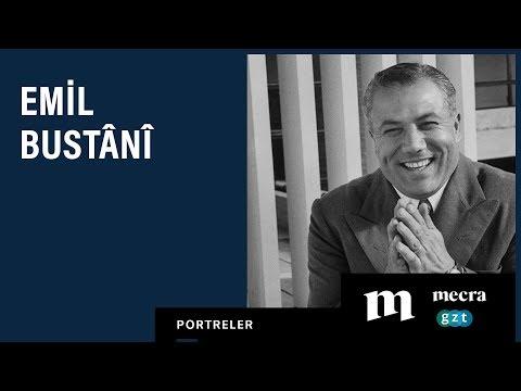 Akdeniz'in Sularında Kaybolan Imparator: Emil Bustânî
