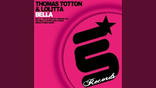 Bella (Edu Beat & David Garro Remix)