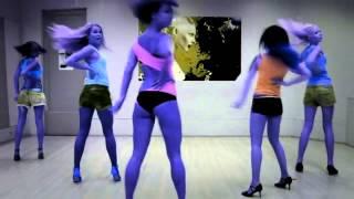 Вы видели клубные танцы типа