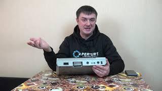 Компьютер Atari 800XL