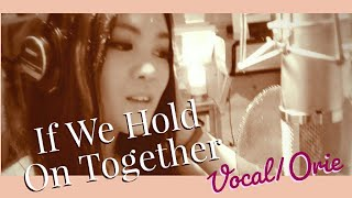「If Hold On Together」Words&Music/Will Jemes Horner 映画The Land ...