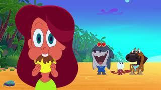 Zig & Sharko - Copains, Copine  (S02e55) Episode complet en HD
